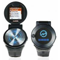 China waterproof gsm watch phone W838 wholesale