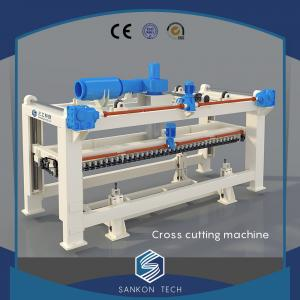 China 0.22W/mk Cross Cutting AAC Machine Overturn Table wholesale