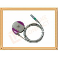 China Comen 5000C 5000E Fetal Monitor US Ultrasound Transducer Probe Anti - Interference wholesale
