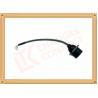 Buy cheap M8B X5 C2 Module IBP Probe Connecting Line Black Color , Aluminum Foils Shielding from wholesalers
