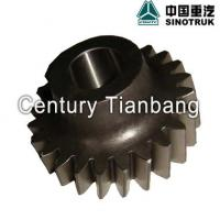 China china howo truck engine parts AIR COMPRESSOR GEAR on sale