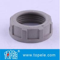 China 1-1/2, 2  Plastic Conduit Bushing Threaded Rigid IMC Conduit And Fittings wholesale