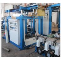 China Automated High Speed Film Blowing Machine Single Lift Blowing Unit SJ40-Sm500 on sale