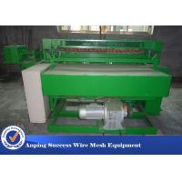 China Stainless Steel 304 SS Welded Wire Mesh Machine With Large Wire Diameter wholesale
