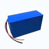 China 24V 30Ah Lifepo4 Lithium Battery With CC Charge Method wholesale