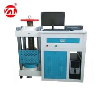 China Computer Control Universal compressive Testing Machine For Building Materials wholesale