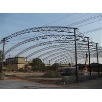 China Durable High Industrial Steel Structures Sound Insulation Environmental Protection wholesale