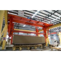 China Autoclaved Aerated Coancrete Production-Finished product clamper/sling wholesale