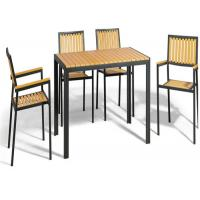 Buy cheap Durable Wood Plastic Composite Furniture PanelHigh Density Environmental Friendly from wholesalers