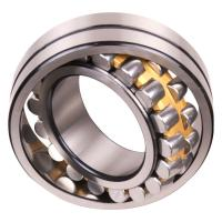 China 22324MB / W33C3 GCr15SiMn double row spherical roller bearing manufacturers wholesale