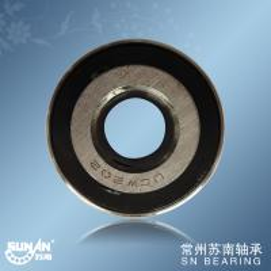 China High Precision Sealed Pillow Block Bearings UCW202 / Medical Machine Bearings wholesale