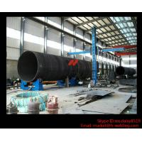 China ARC MIG TIG Column And Boom Welding Manipulator , Column Boom Welding Machine wholesale