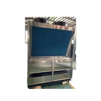 China Food Manufacturing Plant 8KW AirSourceSwimmingPoolHeatPump R134A wholesale