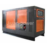 Buy cheap 40kw Silent Diesel Generator (CD-W) from wholesalers