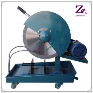 China C069 Manual Specimen cutting machines (concrete) wholesale