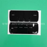 China PP sticker labels for router panel wholesale