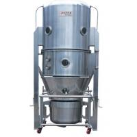 China Screw hot air Helix Vibrating Fluid Bed Dryer with High thermal efficiency wholesale
