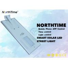 Buy cheap 120° Angle 18V 70W LED Solar Street Lights / Solar Garden Street Lights from wholesalers