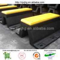China High quality UHMWPE jetty fender|Fender Facing Pad manufacturer wholesale