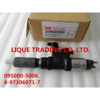 China DENSO CR  Injector 095000-5000 , 095000-5001 ,095000-5006, 095000-500# , 8-97306071-6,  8-97306071-7 on sale