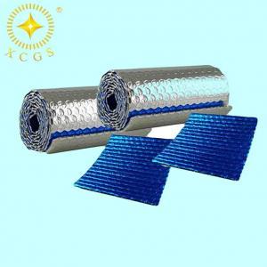 China Building Construction Material Factory Aluminum Foil Bubble Insulation Sheet wholesale