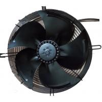 China AC 380V High Speed Industrial Ventilation Fan 350MM AC Exhaust Motor Type wholesale