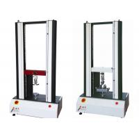 China Pricision Wire PC Tensile Testing Machine Manual Leather Spring Tester Servo on sale