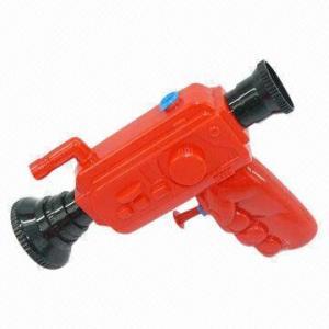 China Water Gun, Sized 14.0 x 4.0 x 11.5cm wholesale