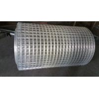 China 2x2 Welded Wire Mesh Galvanized for Construction wholesale