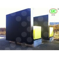 China P16 Outdoor Full Color LED Display 160 x 160 For Advertising Companies,Advertisement Screen wholesale