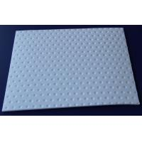 China Water resistance PTFE Teflon Sheet PTFE Slide Bearing For Pipelines wholesale
