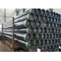 "China API 5CT ,  K55 Carbon Seamless Steel Oil Casing Pipe With  Stock  In 2 3/8"" ,  4"", 4 1/2"", 13 3/8"" wholesale"