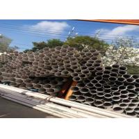 Buy cheap SUS 310S Stainless Steel Seamless Tubing , Thin Wall Steel Tubing For Processing from wholesalers