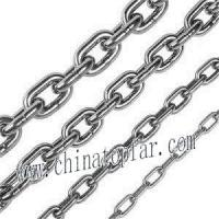 Quality Stainless steel chain for boat and luxury yacht, AISI316 chain for sale