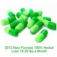 China Specialize in Private Label Herbal Weight Lose Capsule wholesale