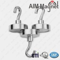 China Magnetic Ceiling Hooks wholesale