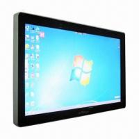 China 32-inch Multi Touch TV with 1920x1980 High Resolution 6 Touch Points Wall Mount Touch Screen Monitor wholesale