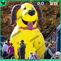 China Inflatable Dog For Event, Pet's Food Advertising Inflatable Cartoon wholesale
