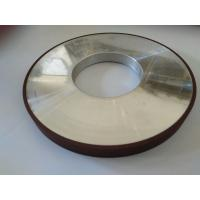 Quality cbn diamond wheel, cbn surface grinding wheel, cbn grinding machine full foam for sale