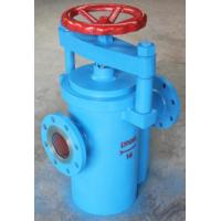 China Industrial Flange Water Meter Strainer Connect As Ansi #150 Ss304 / 316 wholesale