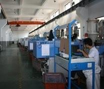 Zhejiang Yangshun mould Co., Ltd.
