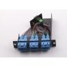 Quality Professional Manufacture MPO Fiber Optic Casette MPO-12 Core SC/UPC Adapter for sale