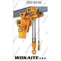 China Lifting Equipment with CE wholesale