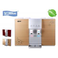 China Direct Drinking Reverse Osmosis Water Purifier With Heating Function Easy Install wholesale