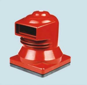 China Medium / High Voltage Epoxy Resin Insulator Switchgear Components 3150A 12 KV on sale