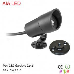 China Bottom 24degree 1x3W DC12V IP67 outside LED spot light/ LED flood spot Light wholesale