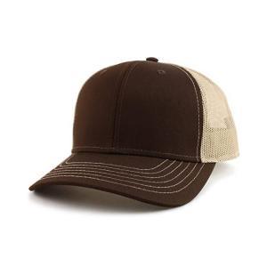 China Custom 6 Panel Richardson Style 112 Blank Trucker Cap,Mesh Truck Hats wholesale