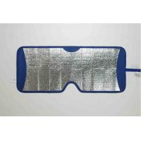 China Silver Reflective Elastic Fabric ( Double sides) spandex,stretchable,prismatic reflective material on sale