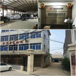 Wenzhou Zhiwei Machinery Co.,Ltd