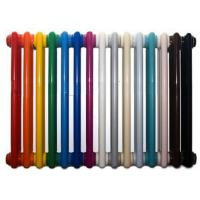 China Customized Color Radiator Powder Coating High Saturation Oil Resistant wholesale
